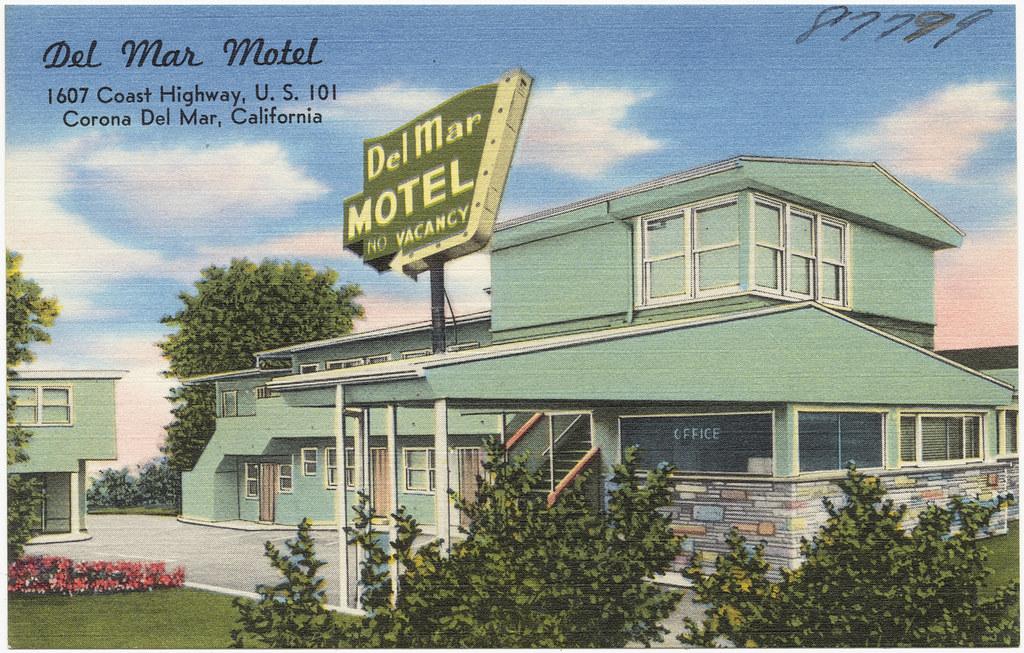 Motel  Boston
