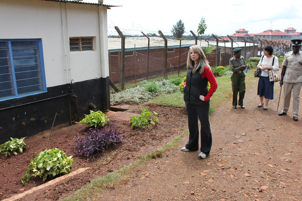 Criminology in kenya