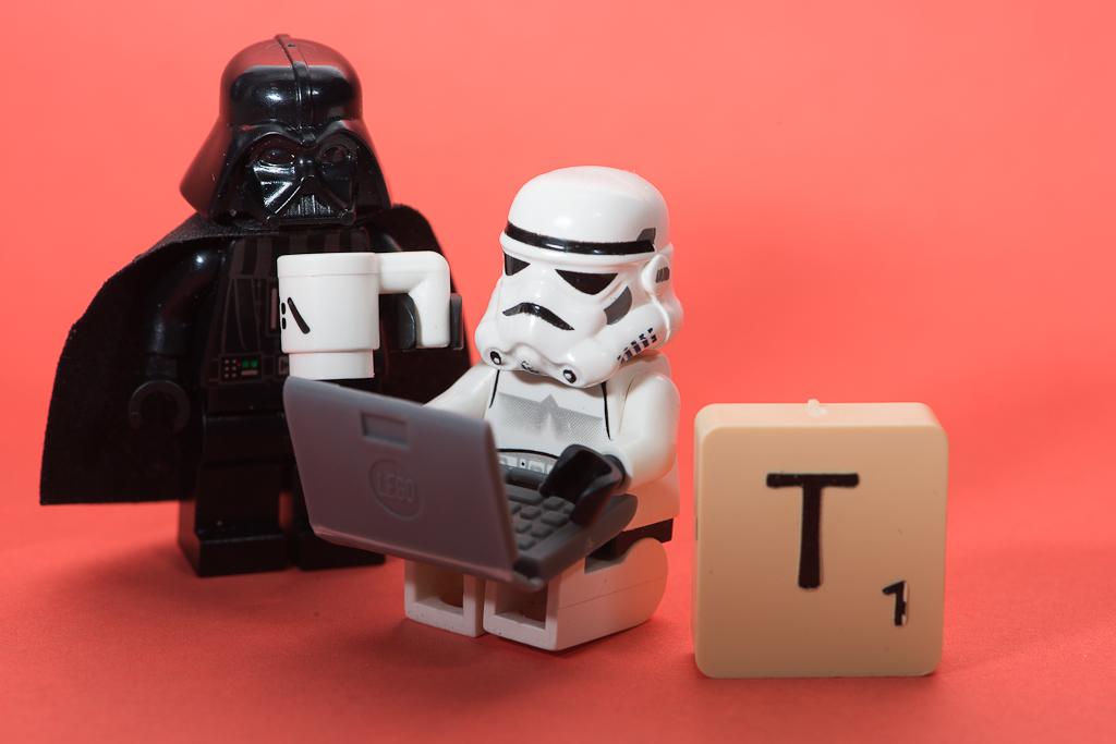 T as in teaching Tech