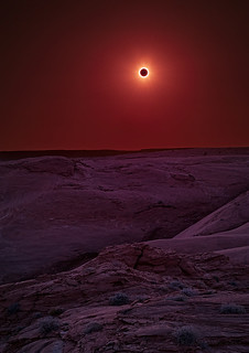 Annular Visions: the 2012 Solar Eclipse | by Fort Photo