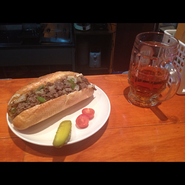 Image Result For Philly Cheese Steak