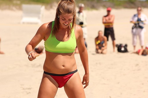 About >> All Women Lifeguard Tournament 2012 | Sandy Hook, New Jersey… | Flickr