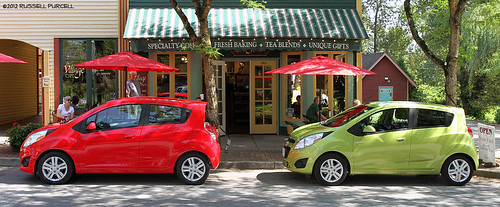 2013 Chevrolet Spark | by Auto Exposure Canada