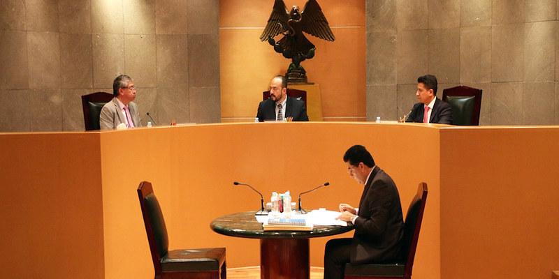 El Tribunal Electoral determinó que la iglesia intervino en la vida pública del estado durante las campañas electorales.