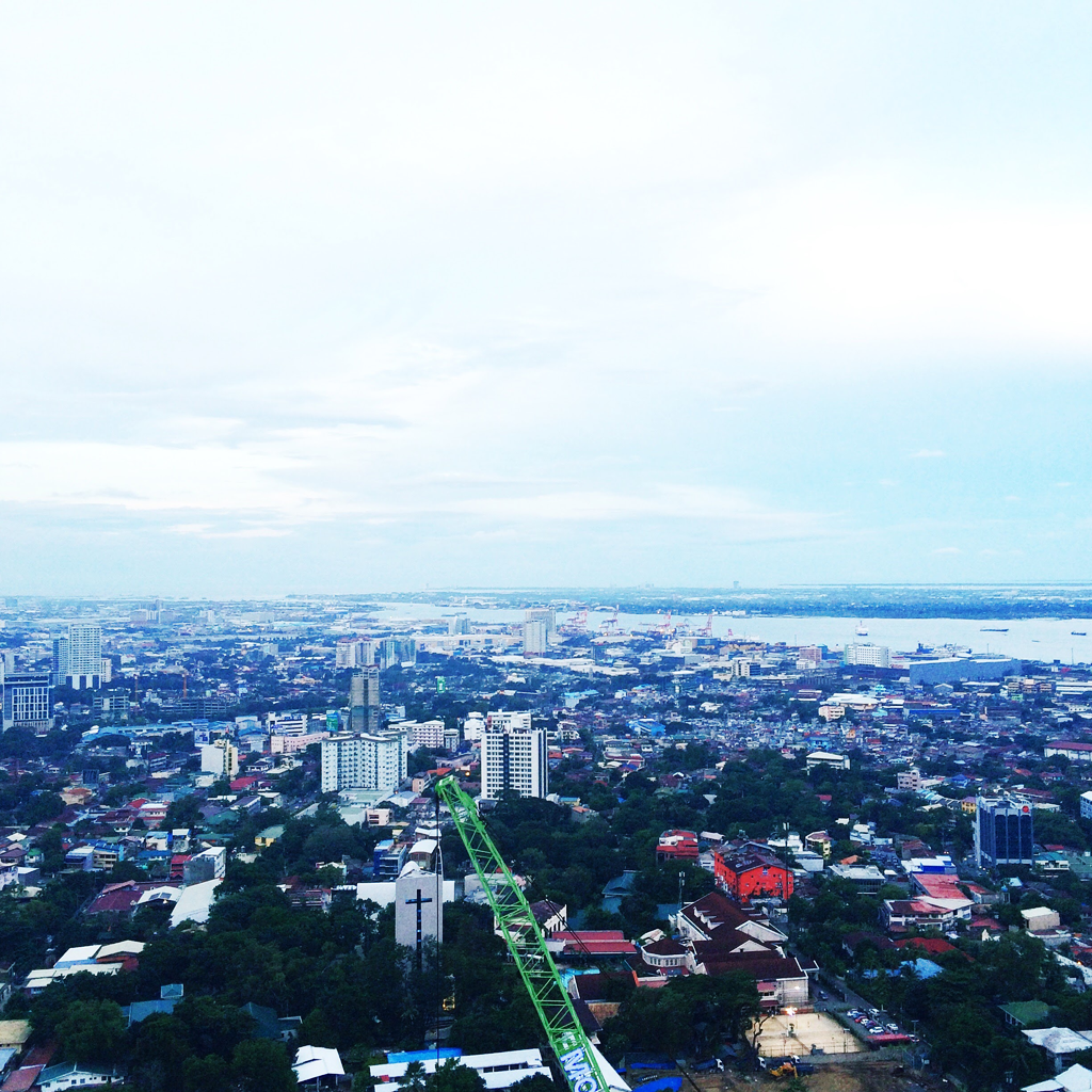 Sky Experience Adventure in Crown Regency Hotel and Towers Cebu - Wandering Ella