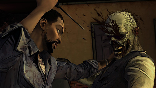 The Walking Dead for PS3 (PSN) by Telltale Games | by PlayStation.Blog