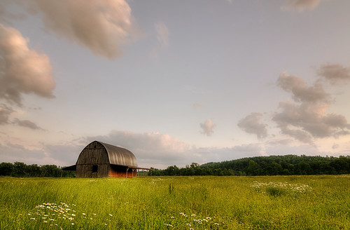 Jerry's Barn in Stone County | by snolic...linda