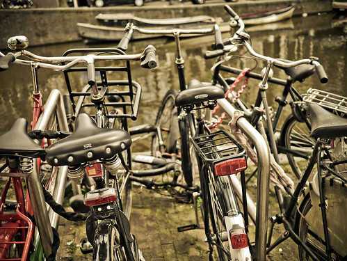 Amsterdam - Street Photography | by Lewis Fielding