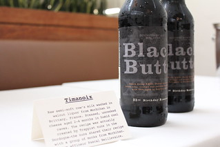 Black Butte XXIII & Cheese | by DeschutesBrewery