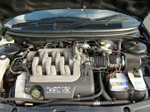 duratec 2 5 l v6 24v dhoc engine the duratec is a range of flickr. Black Bedroom Furniture Sets. Home Design Ideas
