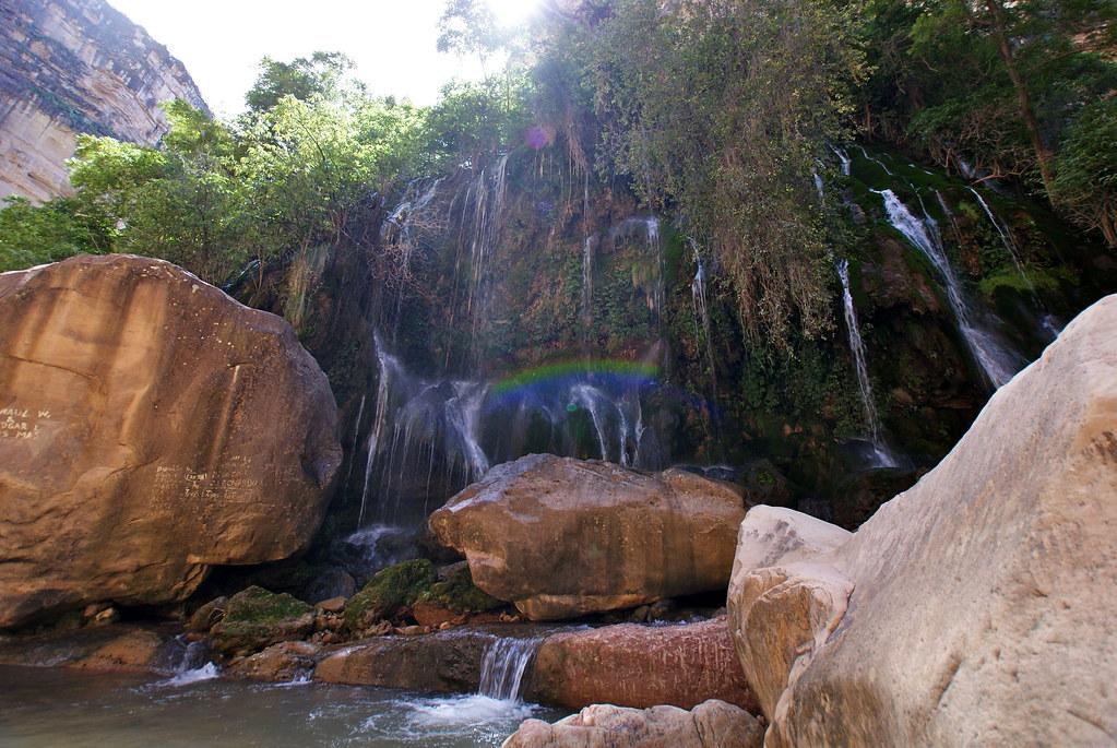 Bolivia - Torotoro National Park | A visit to Torotoro