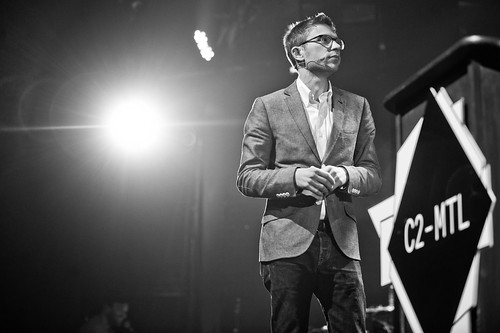 05-23-2012 Jonah Lehrer 05@ C2-MTL © CHARLES WILLIAM PELLETIER | by C2 Montréal