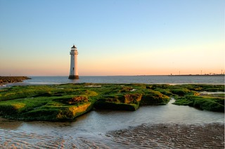 Lighthouse & Colours HDR | by mawfortyone