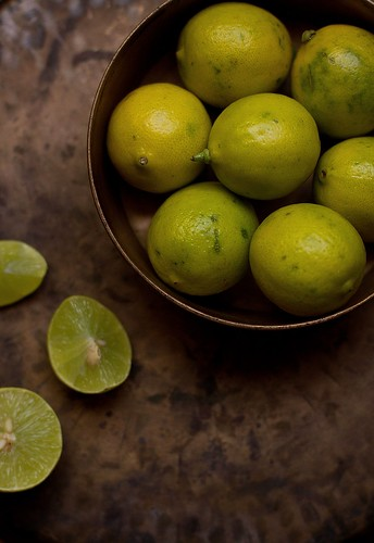 Nimbu /Indian Limes | by gettanvi