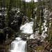 Bend: Hiking Around Tumalo Creek / Falls