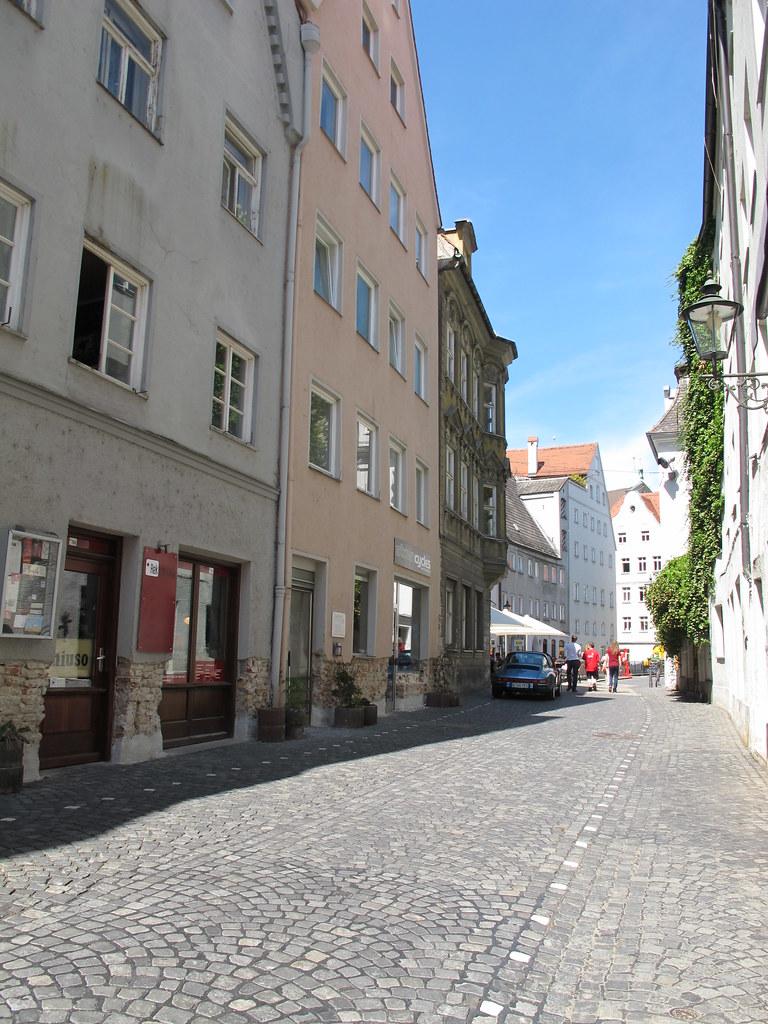 Singlebörse Augsburg gratis