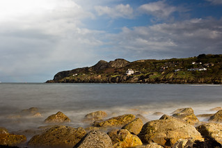 Rocks in Howth | by thillege.com