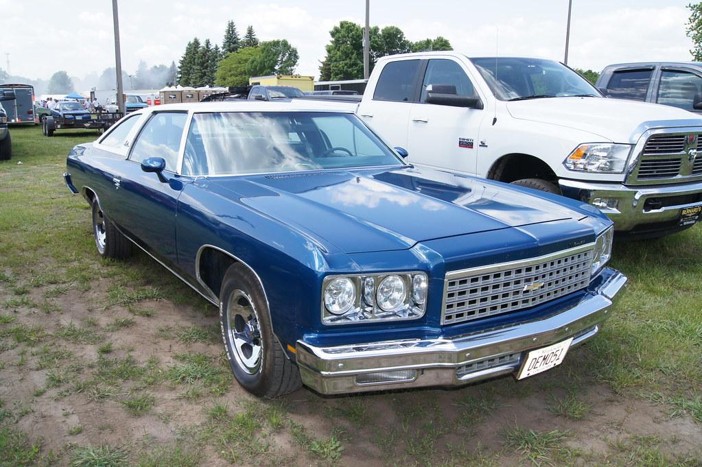 1976 Chevrolet Impala Custom 28th Annual Midwest Mopars