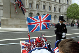 Diamond Jubilee Flag | by Patricia Milopoulos
