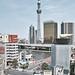 New Asakusa Skyline