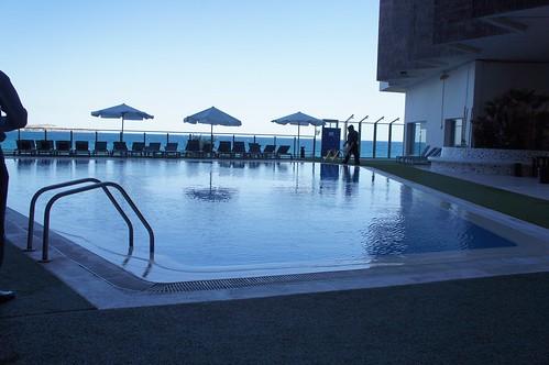 Hotel Melia Alicante Booking