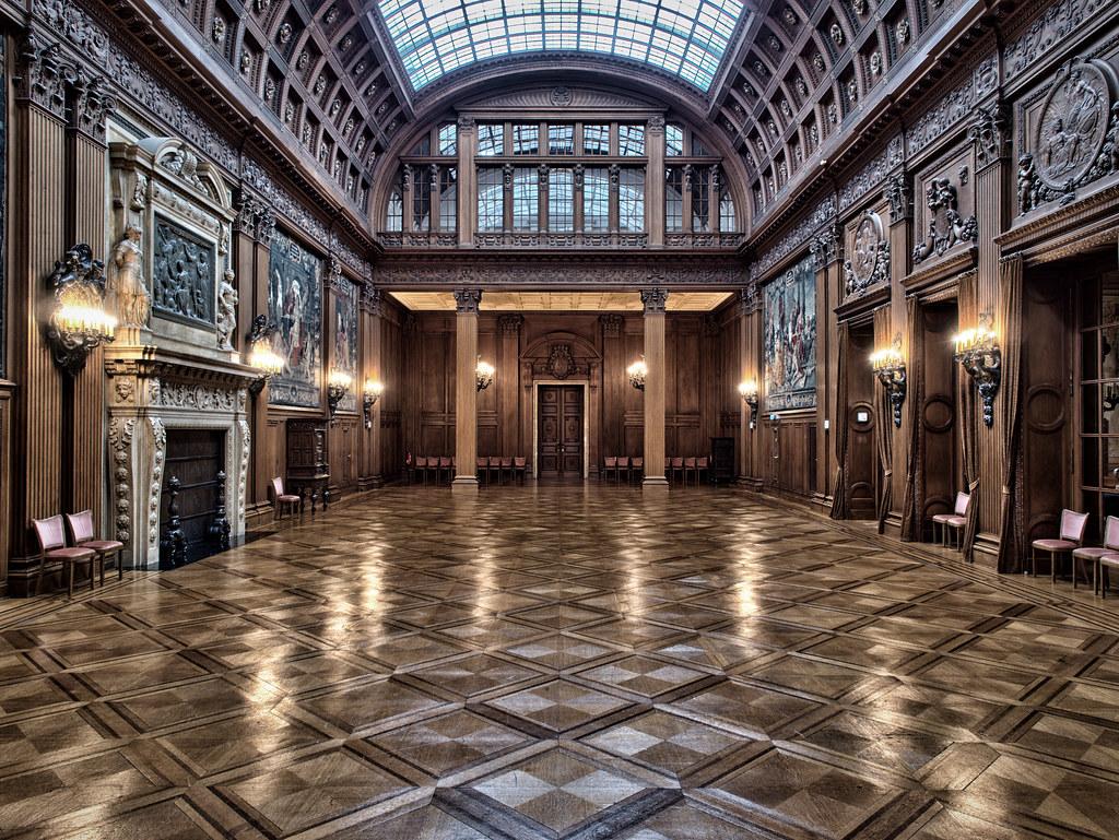 Villa Hügel (III) | Fiktion des Faktischen | Flickr