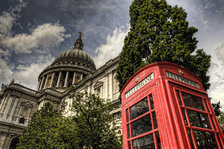 St. Paul's Cathedral, London | by IFM Photographic