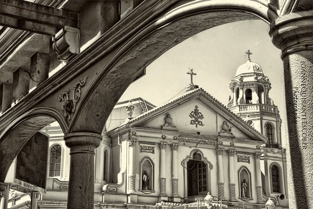 quiapo church 2