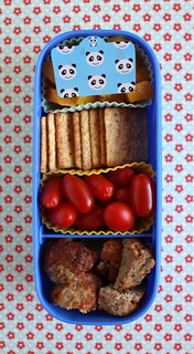 Preschool Bento #291 | by Wendy Copley
