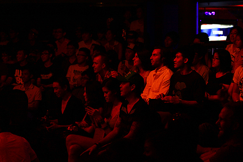 Red Bull BC one 'South East Asia' Cypher [Singapore] 23th June 2012 | by HUANG.