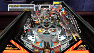 The Pinball Arcade: Bride of Pin*Bot | by PlayStation.Blog