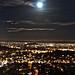 Auckland Full Moon