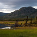 Most Beautiful Yukon Scene