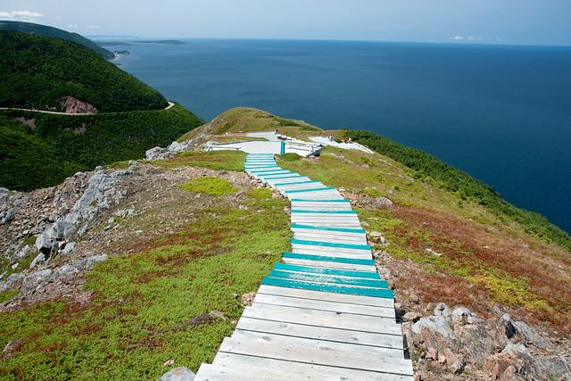 Skyline Trail Cape Breton Flickr Photo Sharing