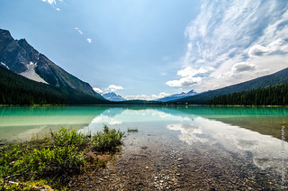 Emerald Lake | by theobjectivesea photography