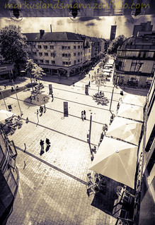 Summer in the city | by .Markus Landsmann