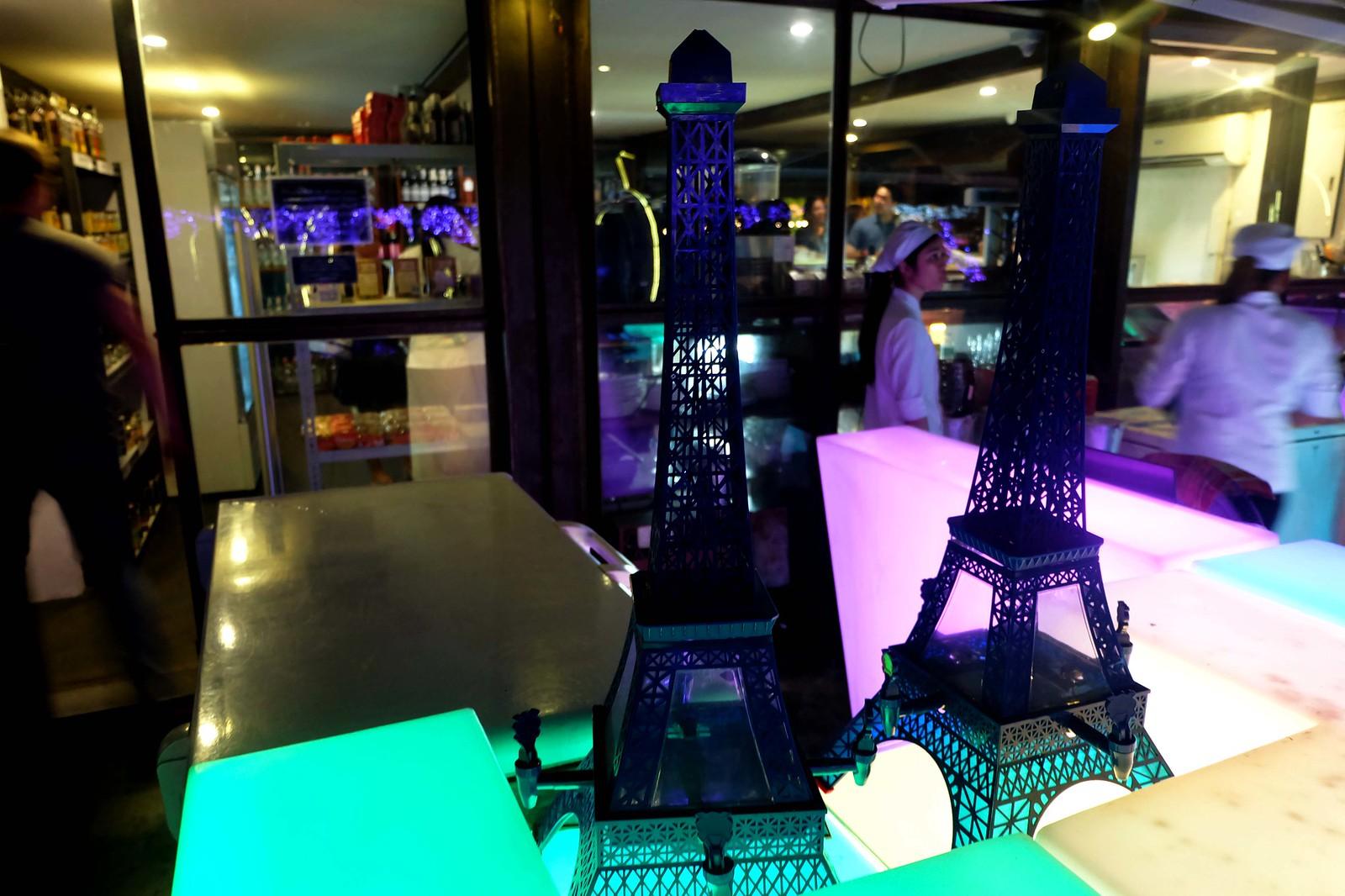 La Vie Parisienne Cebu
