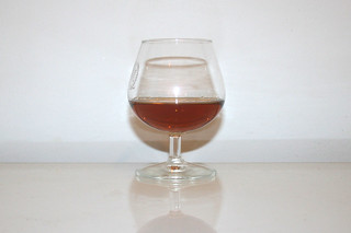 07 - Zutat Metaxa / Ingredient metaxa