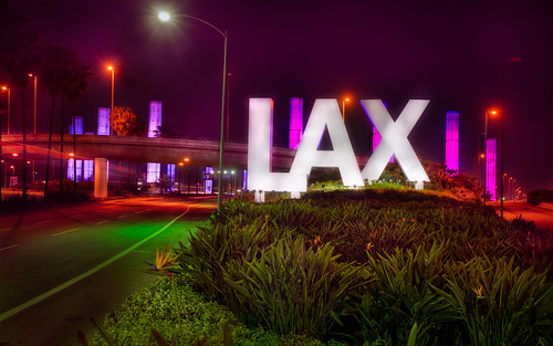 Los Angeles International Airport | by BobbyGibbons