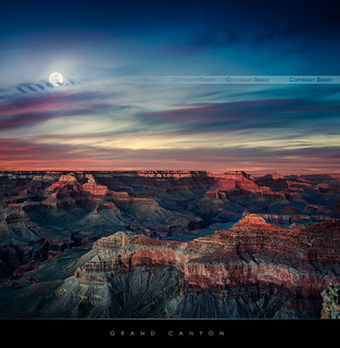 Grand Canyon | by Beboy_photographies