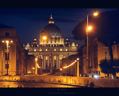 - ROME - | by swaily ◘ Claudio Parente
