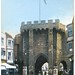 The Bargate (north side), Southampton, Hampshire