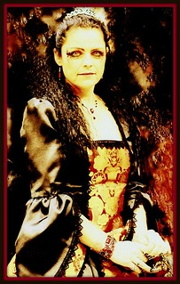 Countess Elizabeth Bathory | by www.milescross.co.uk