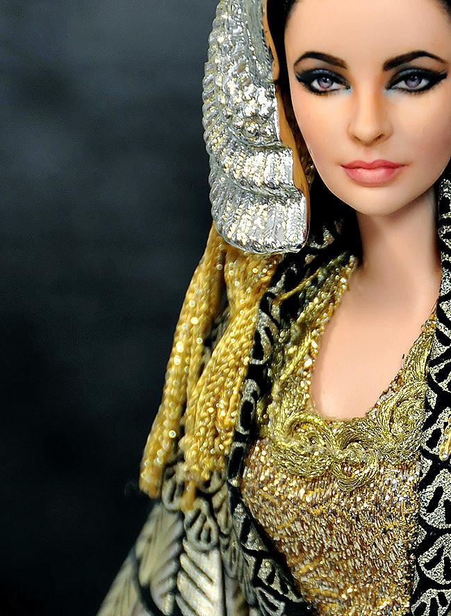 beautiful_cleopatra video