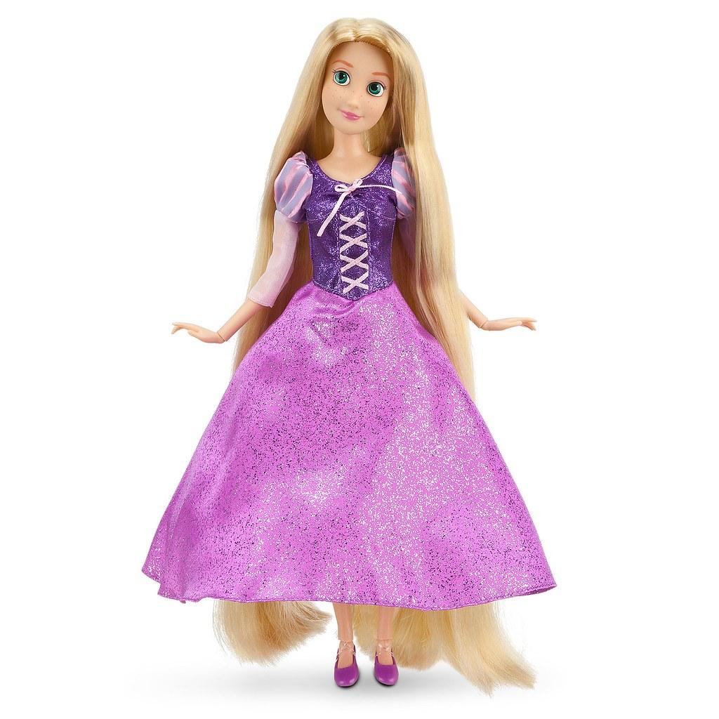 Rapunzel Online Shop : rapunzel new classic 12 39 39 doll by disney store upcomin flickr ~ Watch28wear.com Haus und Dekorationen