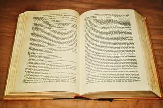 My Half-A-Century-Old Sherlock Holmes Book