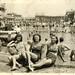 c. 1938-1940, Széchenyi Bath, Budapest
