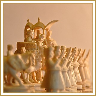 3518. Lets play chess. 166/366 | by Di's Eyes