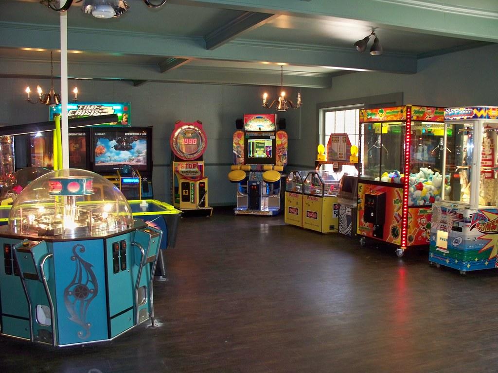 Online Arcade Games | up to $400 Bonus | Casino.com NZ