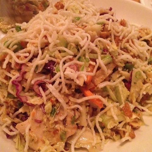 Thai California Kitchen Anaheim Menu